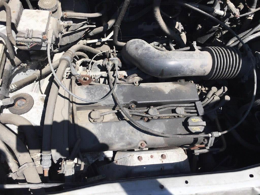 насос топливный mazda tribute epfw aj красноярск aj. двигатель. в красноярске